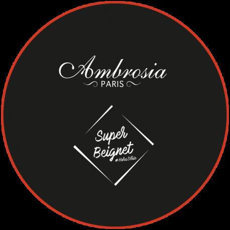 Ambrosia - Super Beignet - (0MG/ML NICOTINE)