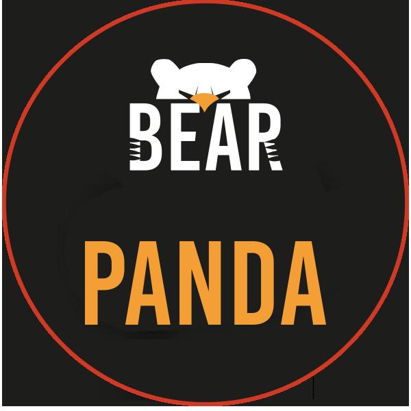 Bear - Panda