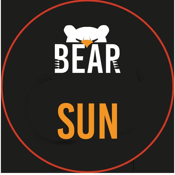 Bear - Sun