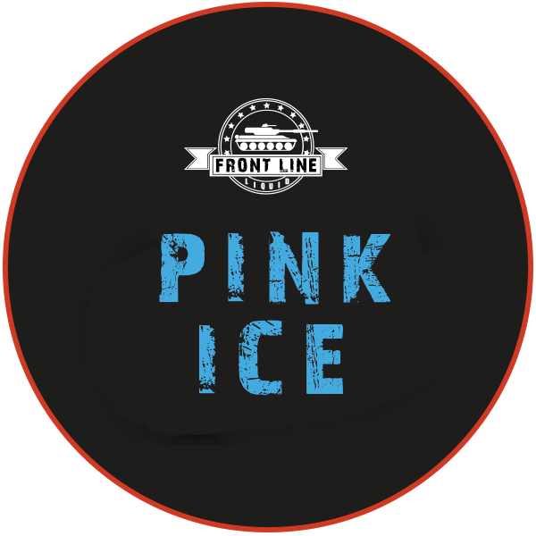 Front Line - Pink Ice