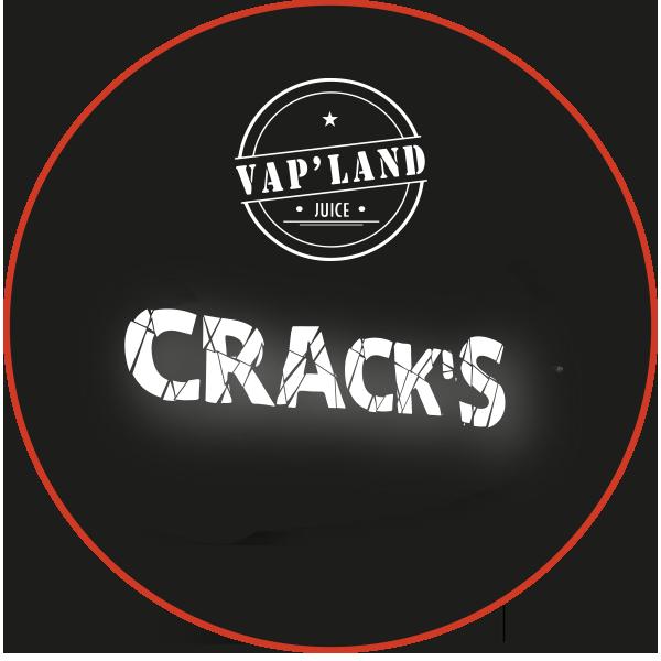 VapLand - Cracks