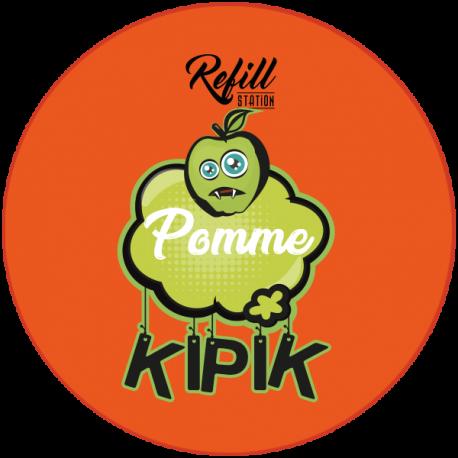 Kipik-Pomme