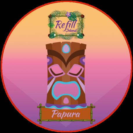 Refill-Island-Papura