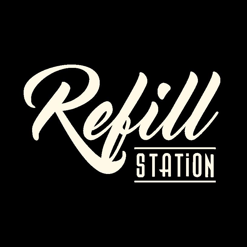 logo Refill-Station