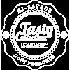 Logo Tasty